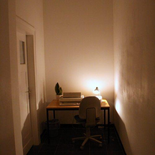 Ein einfacher Plan - Kunsthaus Dortmund - 2009